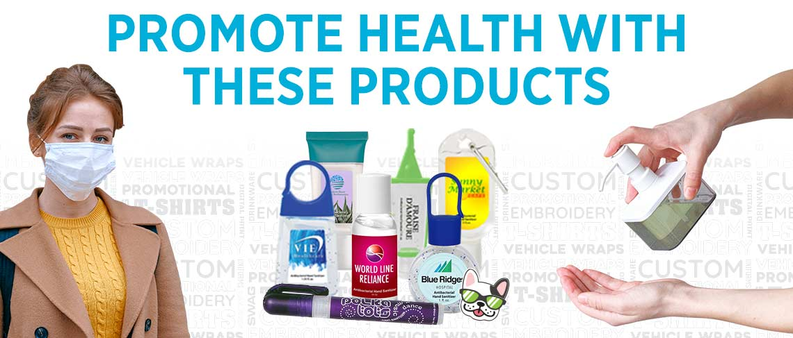 Promote Health with