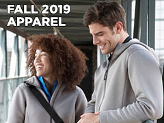 Fall Apparel - 2019