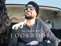 Fall - Holiday Lookbook