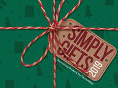 Simply Gifts - 2019