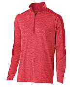 Youth Dry-Excel Electrify Half-Zip Training Pullover