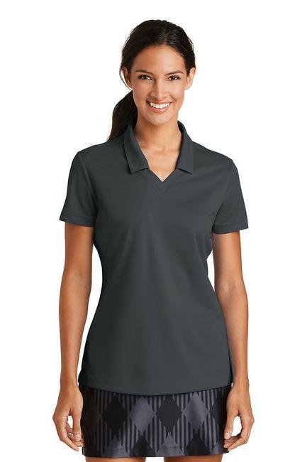 Nike Golf - Ladies Dri-FIT Micro Pique Polo