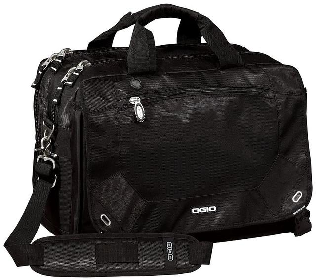 OGIO - Corporate City Corp Messenger
