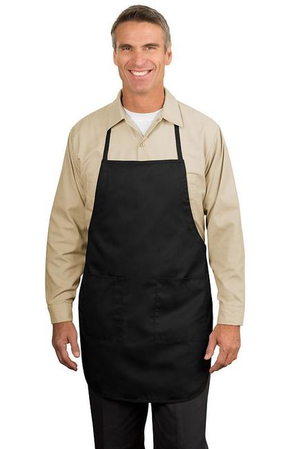 Port Authority - Full Length Apron