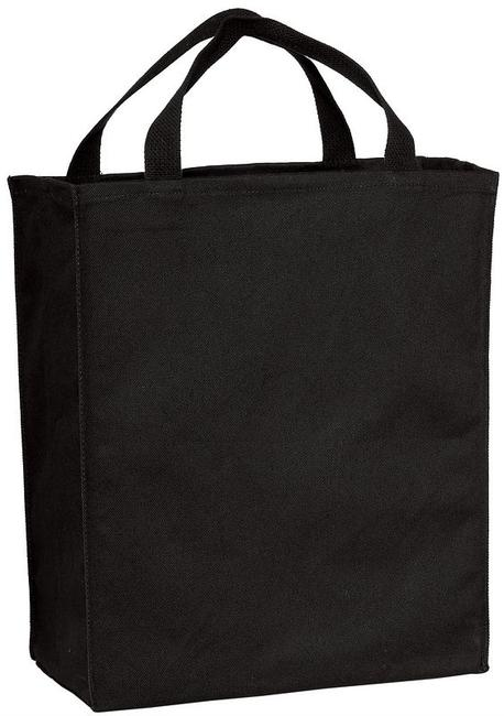 Port & Company - Grocery Tote