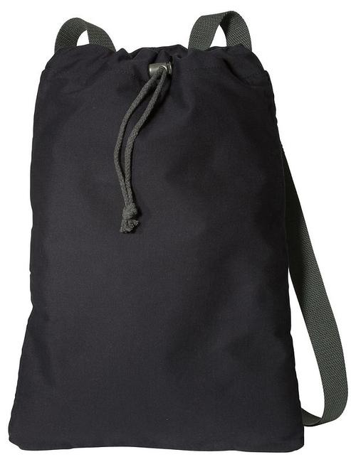 Port Authority - Canvas Cinch Pack