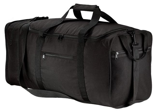Port Authority - Packable Travel Duffel