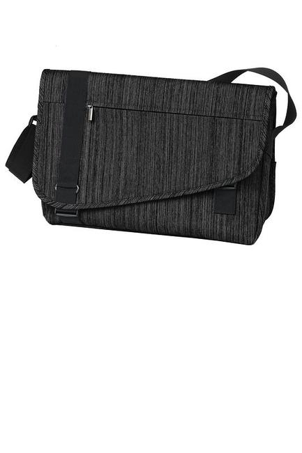 Port Authority Crossbody Messenger