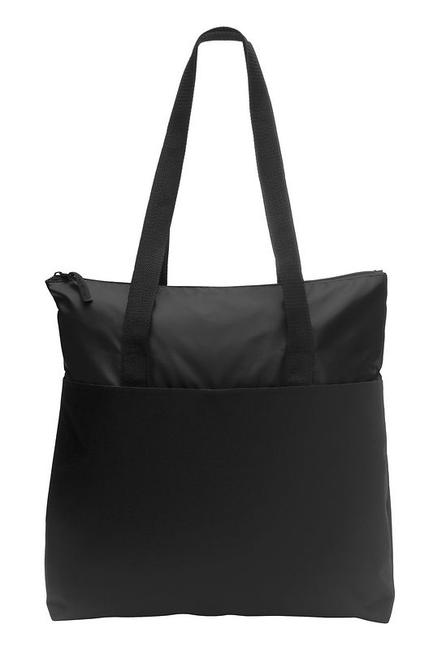 Port Authority Zip-Top Convention Tote