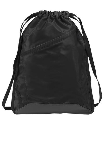 Port Authority Zip-It Cinch Pack