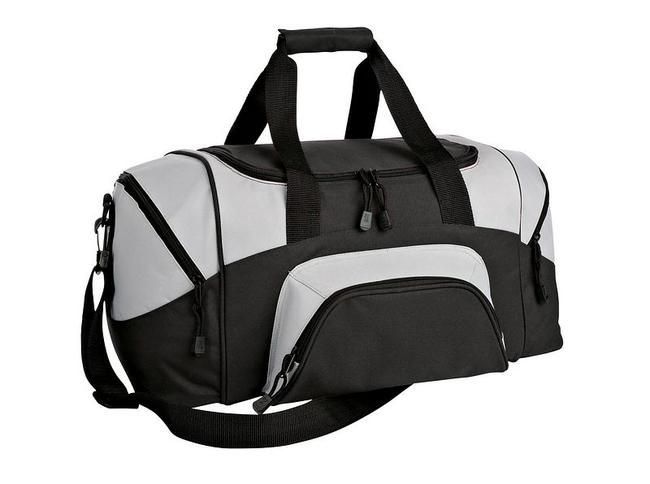 Port Authority - Small Colorblock Sport Duffel