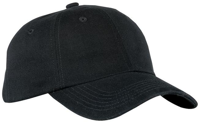 Port Authority - Brushed Twill Cap