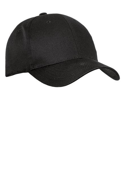 Port Authority - Fine Twill Cap
