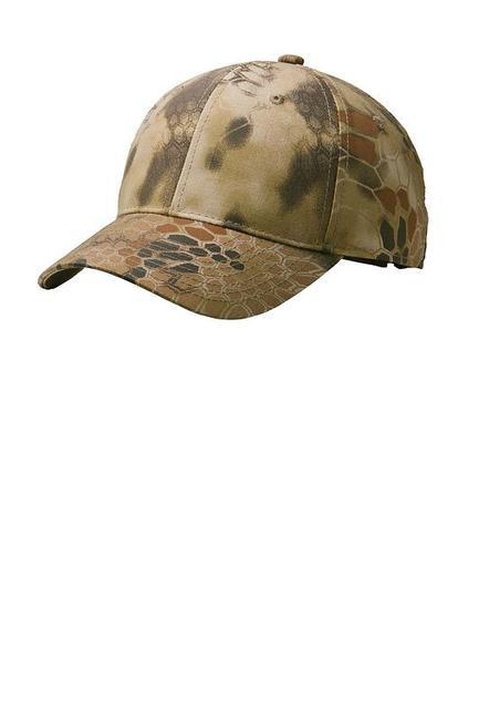 Port Authority - Pro Camouflage Series Cap