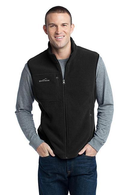 Eddie Bauer - Fleece Vest