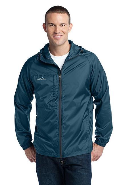 Eddie Bauer - Packable Wind Jacket