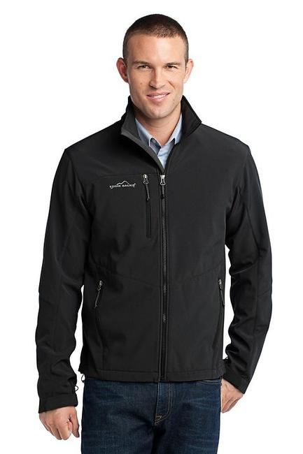 Eddie Bauer - Soft Shell Jacket