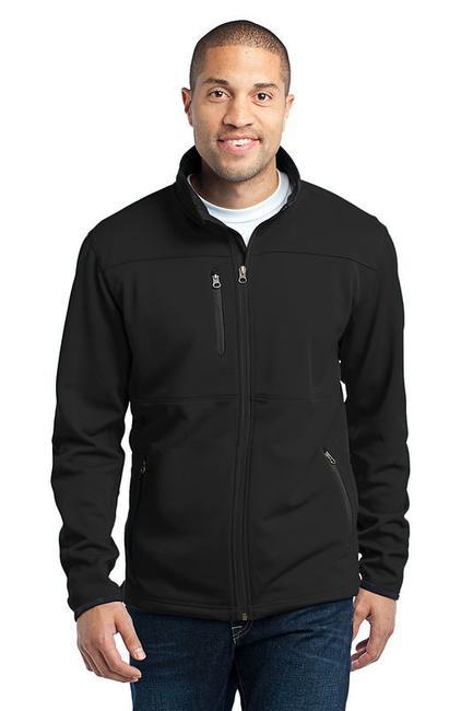 Port Authority - Pique Fleece Jacket