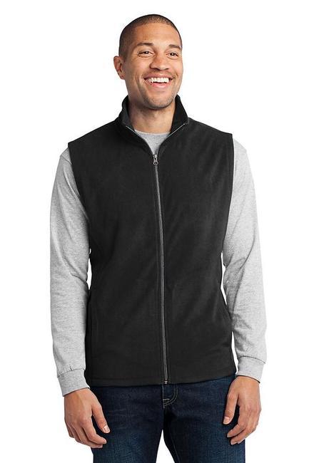 Port Authority - Microfleece Vest