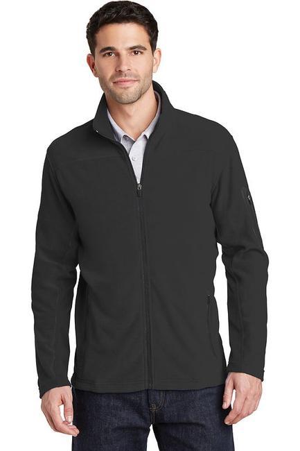 Port Authority Summit Fleece Full-Zip Jacket