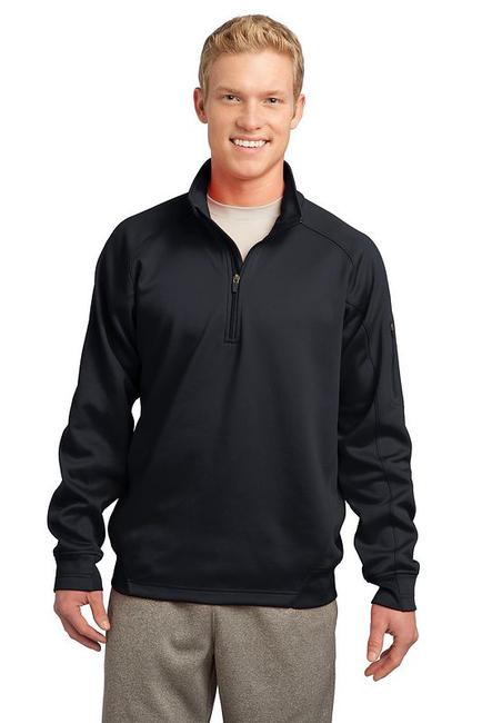 Sport-Tek Tech Fleece 1/4-Zip Pullover
