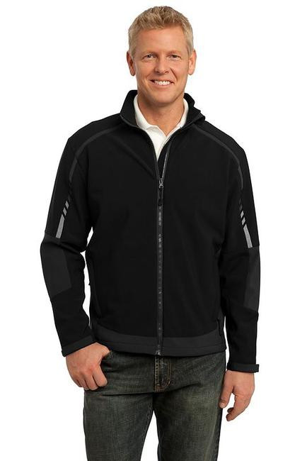 Port Authority - Embark Soft Shell Jacket