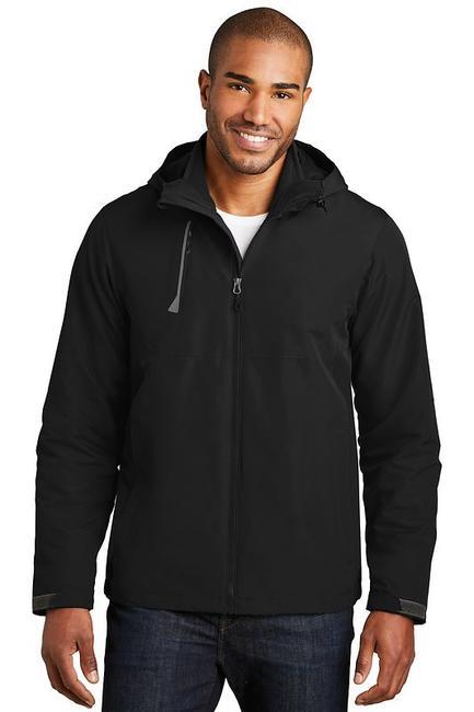 Port Authority Merge 3-in-1 Jacket
