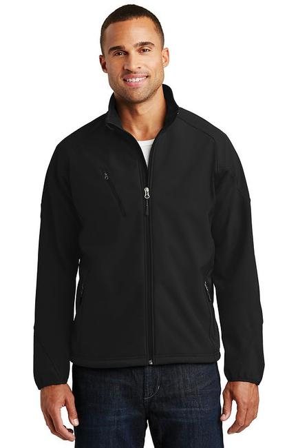 Port Authority - Textured Soft Shell Jacket