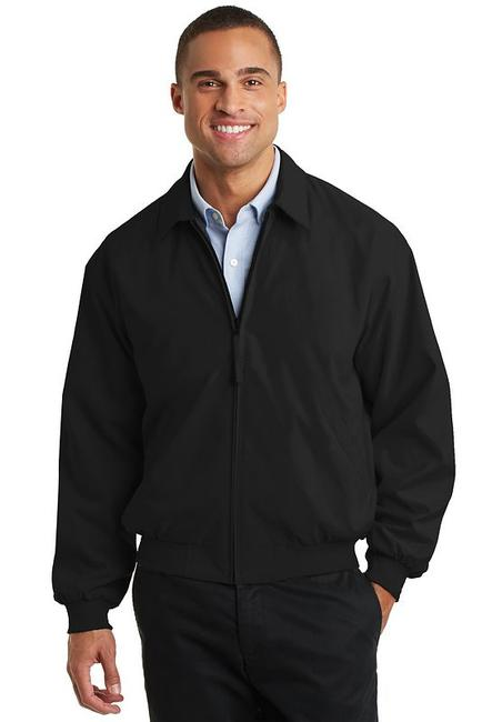 Port Authority - Casual Microfiber Jacket