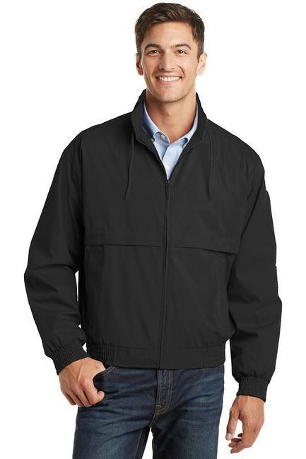Port Authority - Classic Poplin Jacket