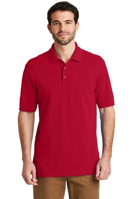 Port Authority EZCotton Polo
