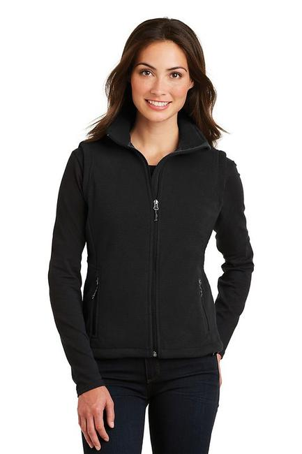 Port Authority - Ladies Value Fleece Vest