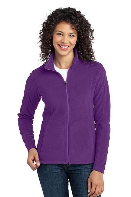 Port Authority - Ladies Microfleece Jacket