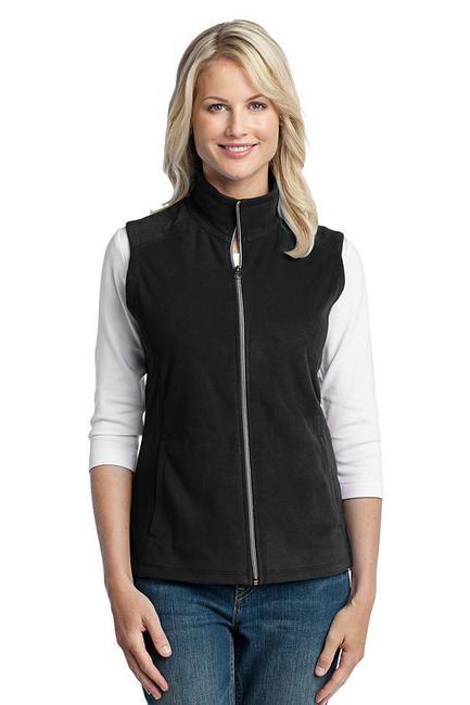 Port Authority - Ladies Microfleece Vest