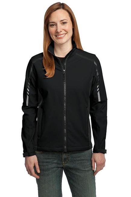 Port Authority -  Ladies Embark Soft Shell Jacket