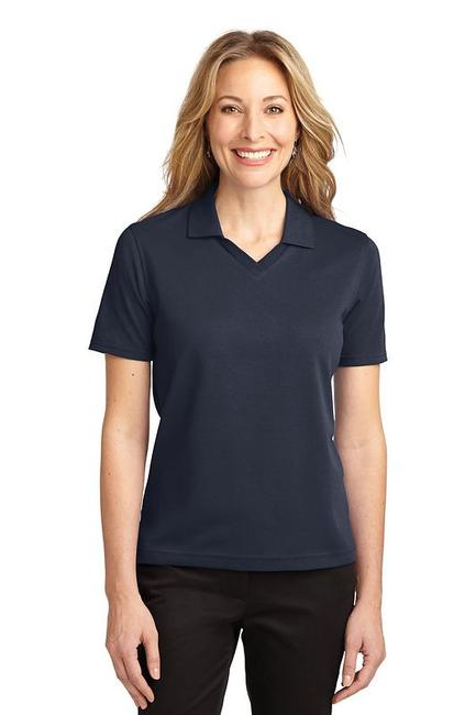 Port Authority - Ladies Rapid Dry Polo
