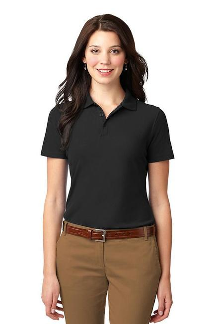 Port Authority - Ladies Stain-Resistant Polo