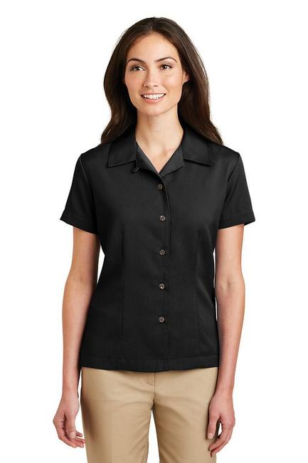 Port Authority - Ladies Easy Care Camp Shirt