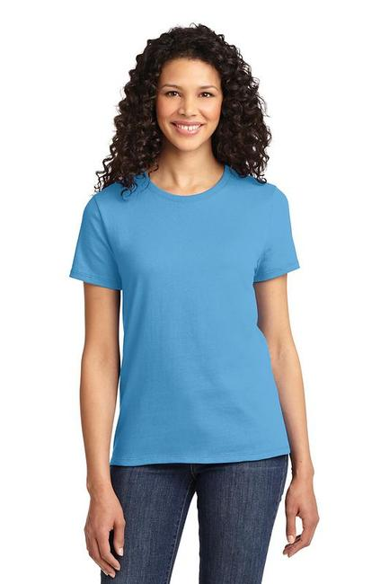 Port & Company - Ladies Essential T-Shirt