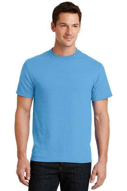 Port & Company - 50/50 Cotton/Poly T-Shirt