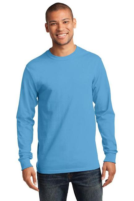 Port & Company - Long Sleeve Essential T-Shirt