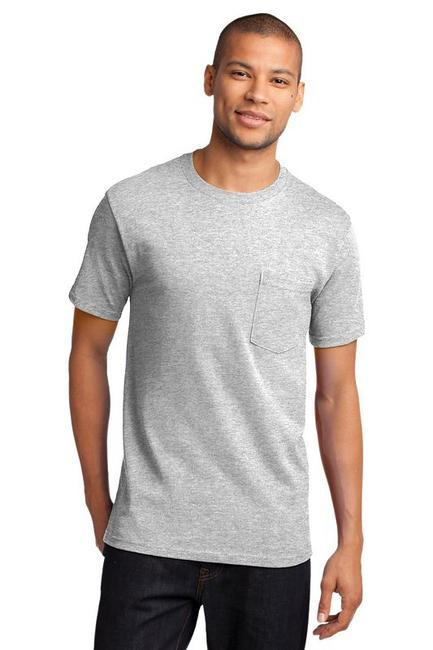 Port & Company - Essential T-Shirt with Pocket