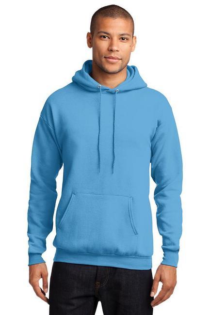 Port & Company - Classic Pullover Hooded Sweatshirt