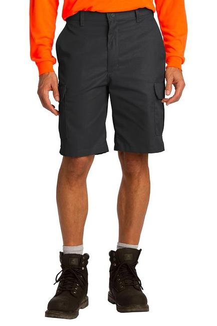 Red Kap Industrial Cargo Short