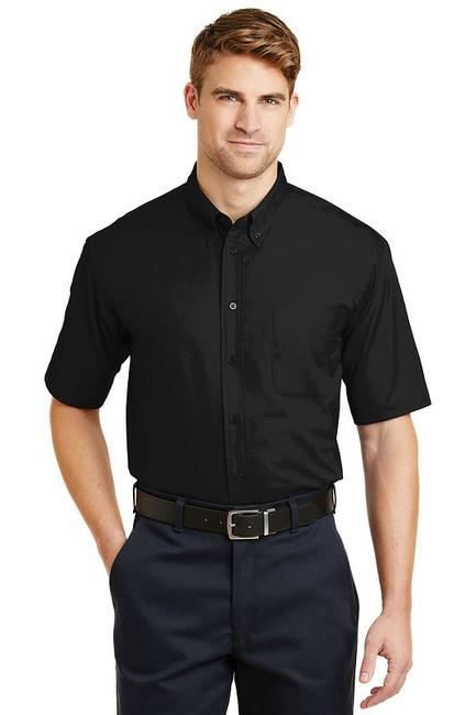 CornerStone - Short Sleeve SuperPro Twill Shirt