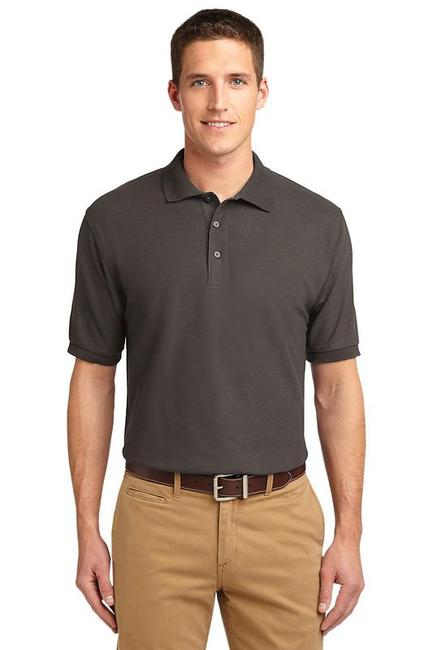Port Authority - Tall Silk Touch Polo