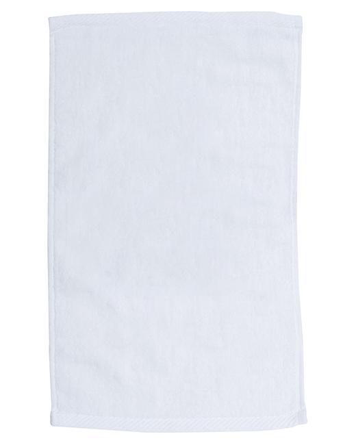 Velour Fingertip Sport Towel