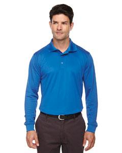 Men's Tall Eperformance Snag Protection Long-Sleeve Polo