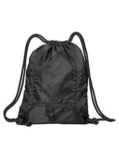 Santa Cruz Drawstring Backpack
