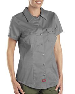 Ladies' 5.25 oz. Twill Shirt